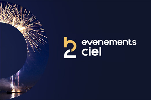 Distributeur Ruggieri - 2B Evenements Ciel